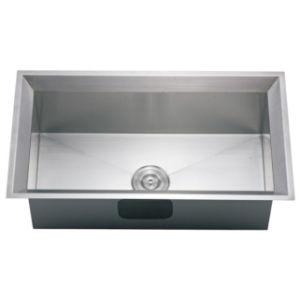 Handmade Sink, Stainless Steel Kitchen Sink pictures & photos