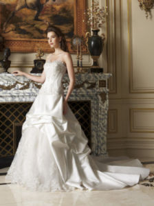 Wedding Dresses A001