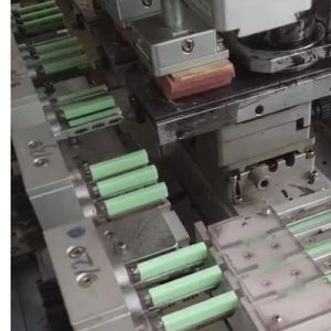 Size Clip Automatic Pad Printer Machine pictures & photos