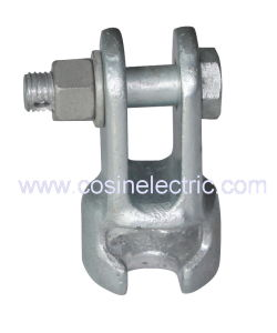 Socket Clevis for Power Line Fitting/Line Accessory (70KN) pictures & photos