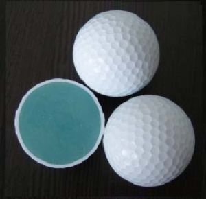 2-Piece Golf Ball for Professional Play Level (B07103) pictures & photos