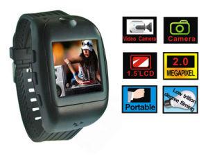 Digital Frame Watch / Camera Watch (DC-MW401)