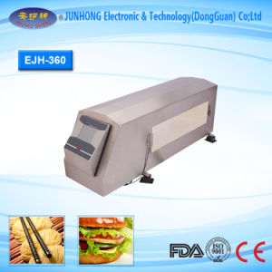 Top Quality Conveyor Belt Metal Detector for Food pictures & photos
