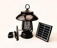 Solar Mosquito Lantern Lamp pictures & photos