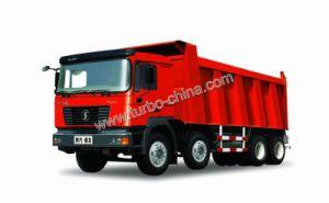 Dump Truck (SHACMAN)