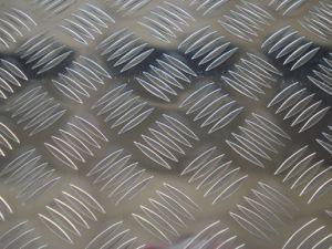 5052 Tread Plate