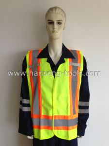 Safety Jacket (SE-212) pictures & photos
