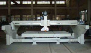 CNC Machine Waterjet Water Jet/Bridge Cutting Machine pictures & photos
