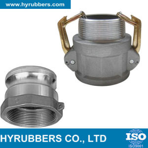 High Quality Many Types Camlock Couplings for PVC Hose pictures & photos