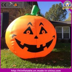 Advertising Inflatable Halloween Pumpkin Lantern Decoration for Halloween