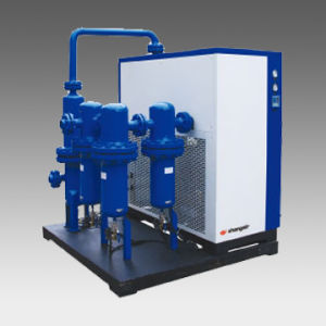 Purify Equipment for Industrial Air Compressor pictures & photos