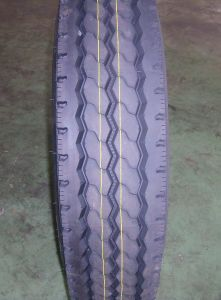 High-Performance Radial Tyre (11.00R20)