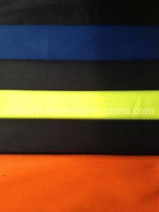 Modacrylic Antistatic Flame Retardant Fabric 250GSM