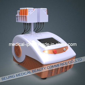 650nm Plus 940nm Lipo Laser Slimming Machine pictures & photos