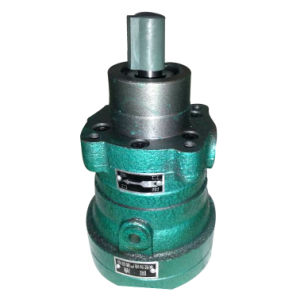 Piston Pump 160mcy14-1b Plunger Pump Hydraulic Oil Pump High Pressure pictures & photos