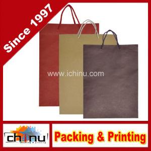 Multi Color Kraft Paper Bag (2138) pictures & photos