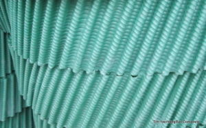PVC Fills for Bottle Cooling Tower pictures & photos