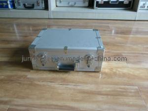 Aluminium Case with Sponge Foam /EVA Lining pictures & photos