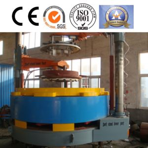 OTR Tyre Active Mould Curing Machine for Hot Retread pictures & photos