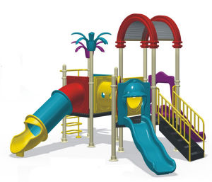 Playground Equipment (BW-207B)