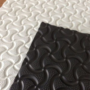 High Hardness EVA Foam for Shoe Outsoles pictures & photos