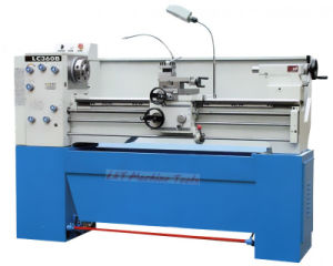 Hot Sale Bench Lathe with CE Approved (All geared Lathe LC340A LC360B) pictures & photos
