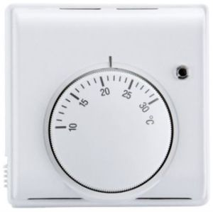 Mechanical Temperature Control Floor Heating Thermostat (HTW-21-17) pictures & photos