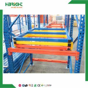 Metallic Heavy Duty Warehouse Storage Rack pictures & photos