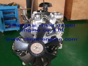 Brand New High Quality Isuzu 4bd1 Engine for Vehicle pictures & photos