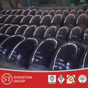 Carbon Steel Seamless Pipe Fittings Elbow pictures & photos