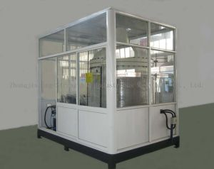 Polyol/Cyclopentane Storage and Feeding System (PMS ST1500) pictures & photos
