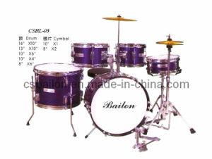 Drum Set (CSBL-05)