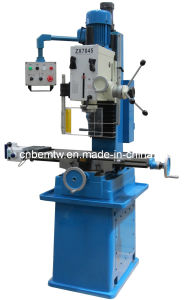 Drilling-Milling Machine pictures & photos