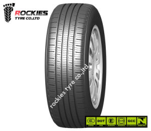 Popular High Quality PCR Tyre for Nigeria Market (P205/75R14 95S)