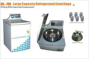 Large Capacity Refrigerated Centrifuge (DL-7M)