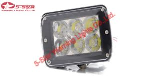 18W CREE off Road Work Light pictures & photos