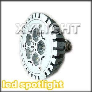 LED Spotlight(XYD92.5-5W-E27)