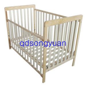 Baby Crib (SY0155)