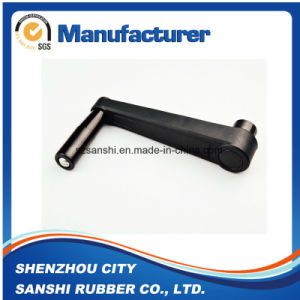 OEM Customized Plastic Handle Grip for Machines pictures & photos