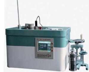 Oxygen Bomb Calorimeter (XRY-1B)