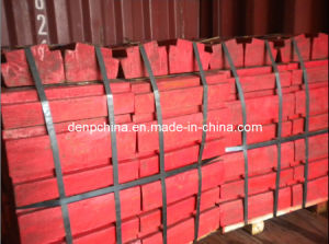 Impact Plate for Impact Crusher pictures & photos