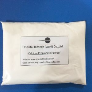 Preservative Food Grade E282 Calcium Propionate pictures & photos