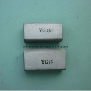 Yg15 Carbide Tip of Size K034 pictures & photos