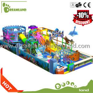 Recreation Equipment & Playground Equipment, Kids Indoor Playground pictures & photos