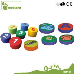Dreamland Interesting Safe Kindergarten Hot Sale Indoor Soft Play pictures & photos