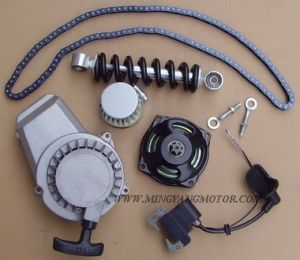 49CC Engine Parts pictures & photos