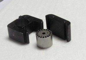 Auto Starter Motor (YC0006)