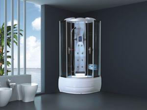Shower Cabin (ANS-848)