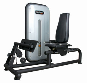 Fitness Seated Calf Machine (LH-B15)
