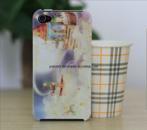 The PC Mobile Phone Case/Cover for iPhone4s (YK--040)